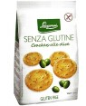 Lazzaroni Crackers olive 200g