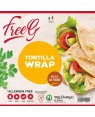 Freeg Tortilla wrap 180g