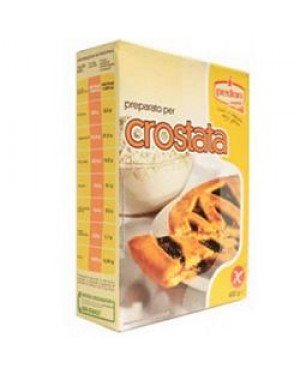 Easyglut preparato crostata 400g