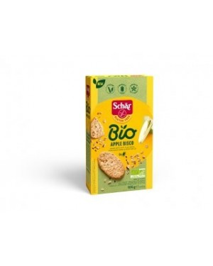 Schar Bio Apple Bisco 105 g