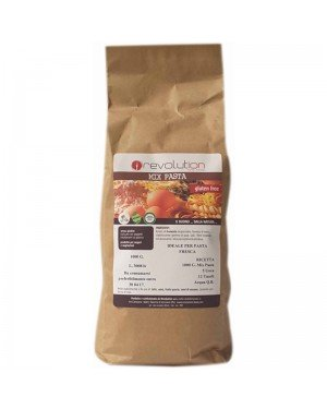Revolution Mix Pasta Fresca  1 Kg