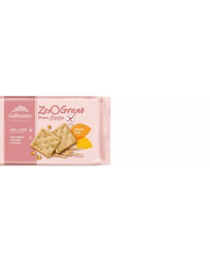 Galbusera Zerograno Crackers 320g