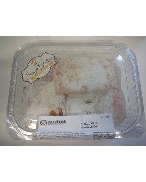 Gustoit Chiacchiere 150g