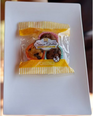 Gustoit Mini Muffin 40g