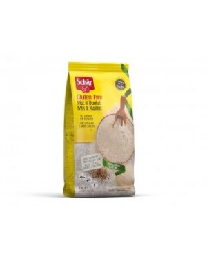 Schar Mix It Rustico  1000 G