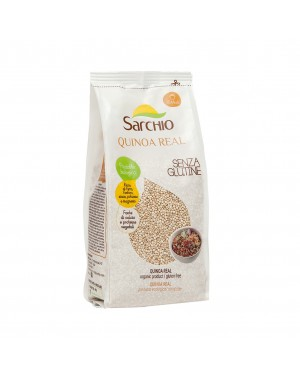 Sarchio Quinoa real 400g