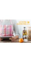 La cucina senza glutine: accorgimenti per preparare i pasti in tutta sicurezza
