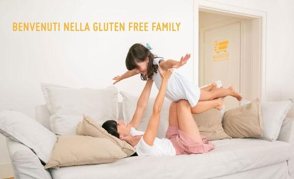 Come acquistare online alimenti senza glutine Milano Lombardia